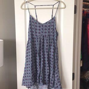 Express Spaghetti Strap Dress